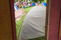 Teluk Keke Campsite