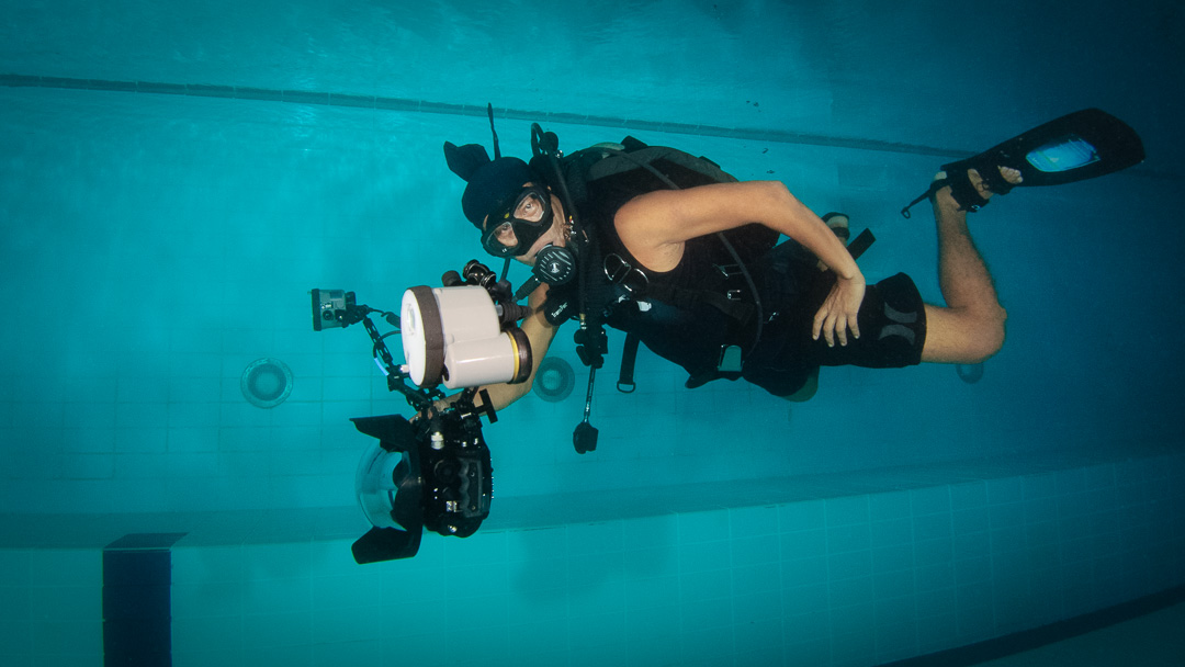 UNDERWATER PHOTO AND VIDEO CAMERA TIPS