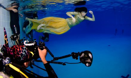 Digital Underwater Photography Course