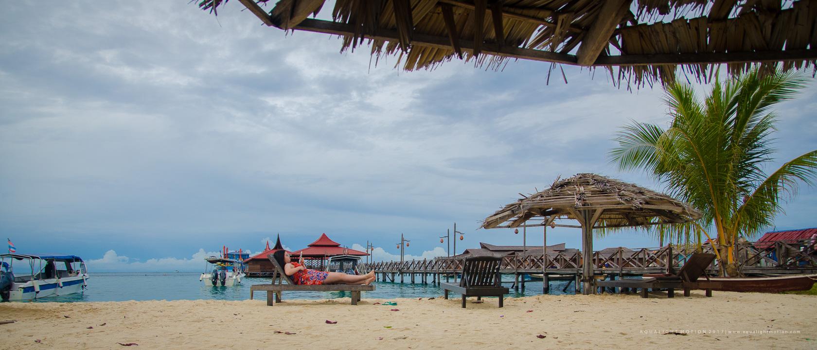Mabul island dive buddy malaysia - Sipadan dive centre ...