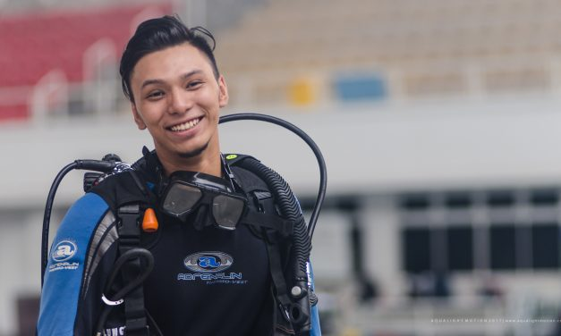 Dive Buddy (M) Shah Alam
