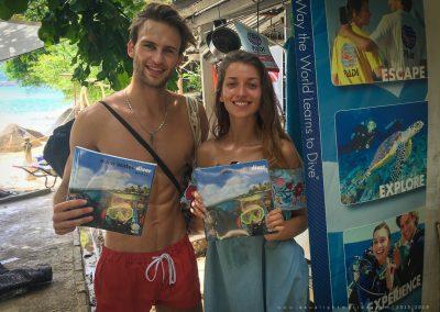 Dive Buddy Perhentian Dive Facilities