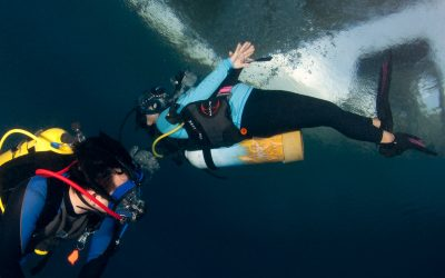 Peak Performance Buoyancy Specialty Course