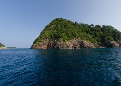 Pulau Susu Dara