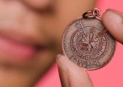 Bronze Medallion Lifesaving Course